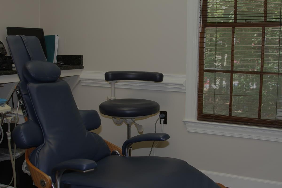 dental implants chair