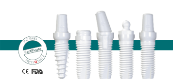 implant screws